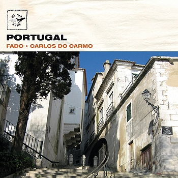 Carlos Do Carmo - Portugal: Fado