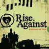 Rise Against - Audience Of One (International Version)