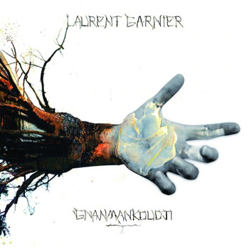 Laurent Garnier - Gnanmankoudji