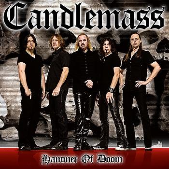 CANDLEMASS - Hammer Of Doom