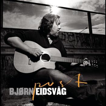Bjørn Eidsvåg - Pust