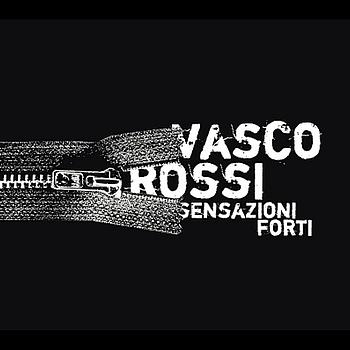 Vasco Rossi - Sensazioni Forti
