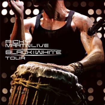 Ricky Martin - Ricky Martin... Live Black & White Tour