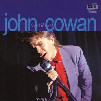 John Cowan - Soul'D Out