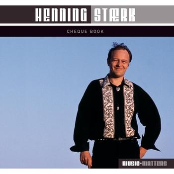 Henning Stærk - Cheque Book