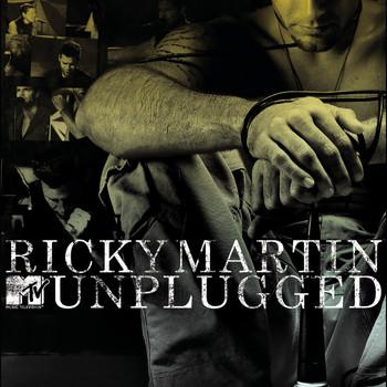 Ricky Martin - Ricky Martin MTV Unplugged