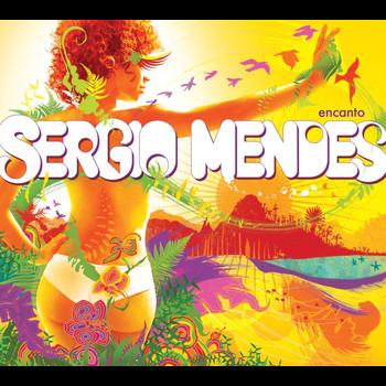 Sergio Mendes / will.i.am / Siedah Garrett - Funky Bahia