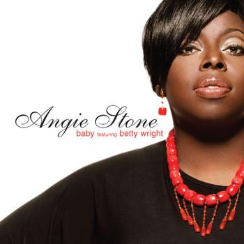 Angie Stone - Baby