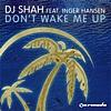 DJ Shah feat. Inger Hansen - Don't Wake Me Up