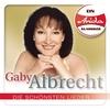 Gaby Albrecht - Ein Ariola Klassiker - Die schönsten Lieder