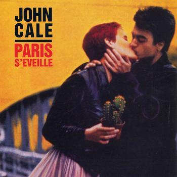 John Cale - Paris s'éveille