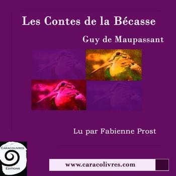 Guy de Maupassant : Les contes de la Bécasse