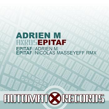 Adrien M - Epitaf