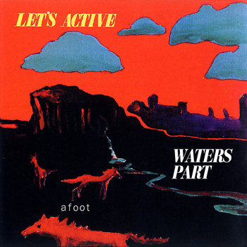 Let's Active - Waters Part