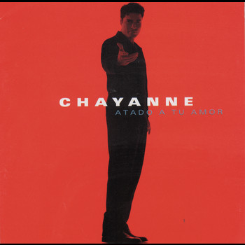 Chayanne - Atado A Tu Amor