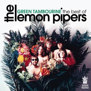 The Lemon Pipers - The Best of the Lemon Pipers