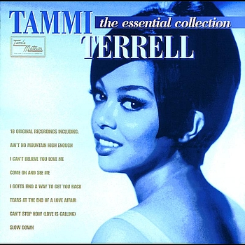 Tammi Terrell - Essential Collection