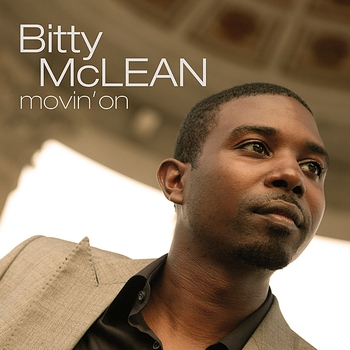 Bitty McLean - Movin' On