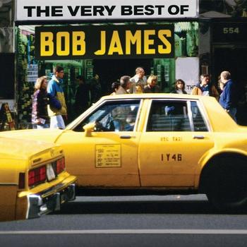 Bob James - The Very Best Of Bob James