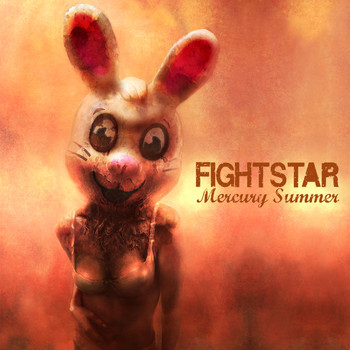 Fightstar - Mercury Summer