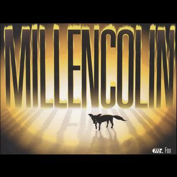 Millencolin - Fox