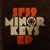 Starflyer 59 - Minor Keys EP