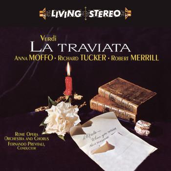 Anna Moffo - Verdi: La Traviata