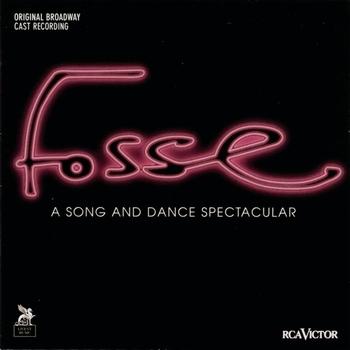 Original Broadway Cast Recording - Fosse