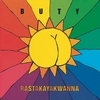 Buty - Rastakayakwanna