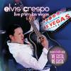 Elvis Crespo - Live From Las Vegas