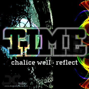 Time - Chalice Well / Reflect
