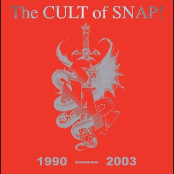 SNAP! - Cult Of SNAP! 1990-2003