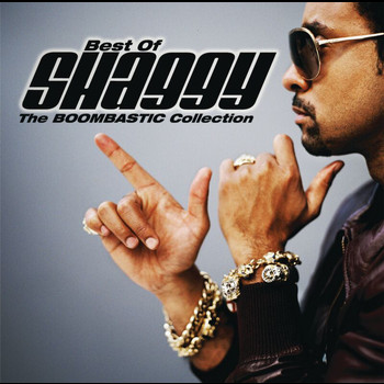 Shaggy - The Boombastic Collection - Best of Shaggy