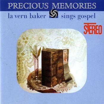 LaVern Baker - Precious Memories: LaVern Baker Sings Gospel