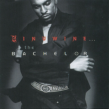 Ginuwine - Ginuwine... The Bachelor