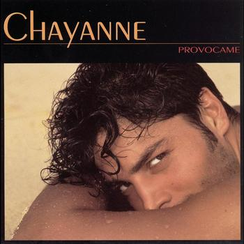 Chayanne - Provócame