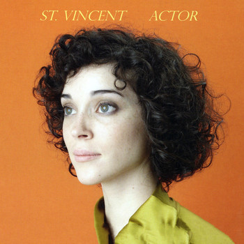 St. Vincent - Actor