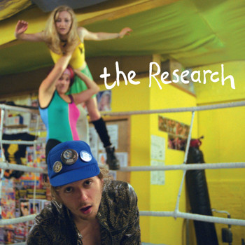 The Research - Love Me Tender