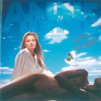 Anne Linnet - Fyldt Op Af Kærlighed