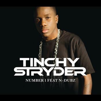 Tinchy Stryder - Number 1