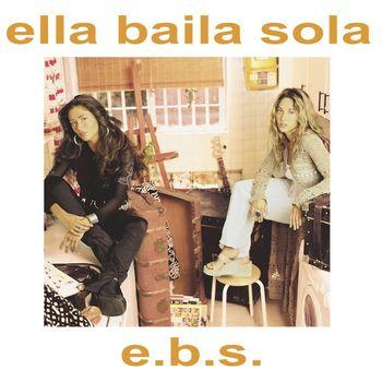 Ella Baila Sola - E.B.S.