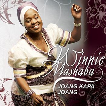 Winnie Mashaba - Joang Kapa Joang