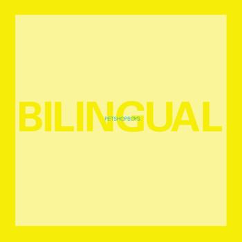 Pet Shop Boys - Bilingual