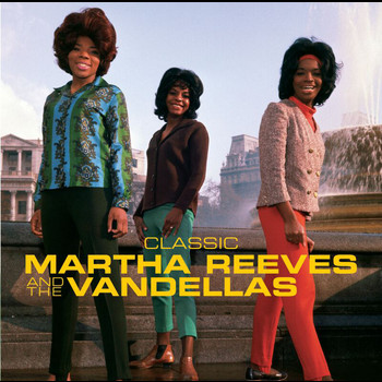 Martha Reeves & The Vandellas - Classic