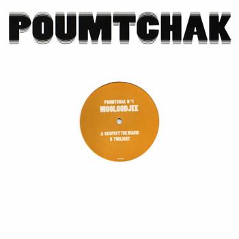 Etienne De Crécy - Poumtchak #1