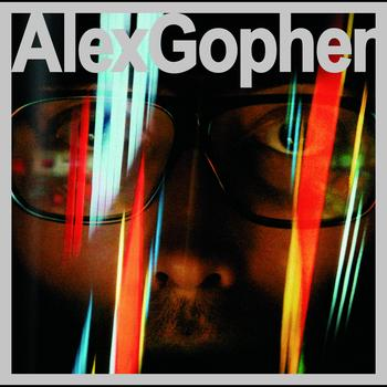 Alex Gopher - Alex Gopher (Versailles Special Edition)