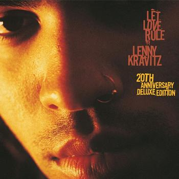 Lenny Kravitz - Let Love Rule: 20th Anniversary Edition