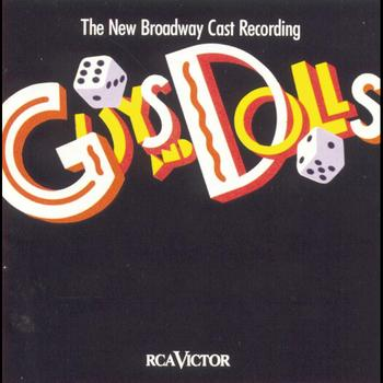 Original Broadway Cast Recording - Guys And Dolls