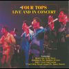 Four Tops - Live And In Concert