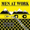 Men At Work - Business As Usual (Live)